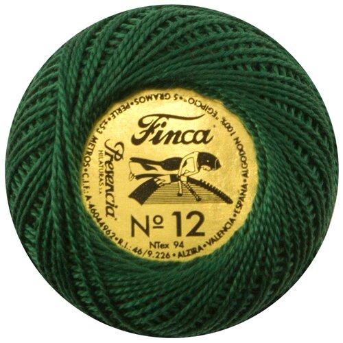 Купить Мулине Finca Perle(Жемчужное), №12, однотонный цвет 4323 53 метра 00008/12/4323, Мулине и нитки для вышивания