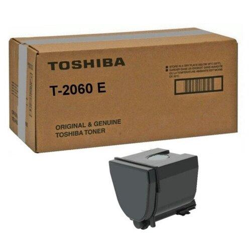 Фото - Картридж Toshiba T-2060E (60066062042) картридж toshiba t 2060e 60066062042