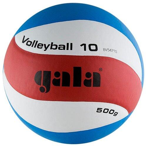 Мяч волейбольный Gala Training Heavy 10 утяжеленный, размер 5, арт.BV5471S