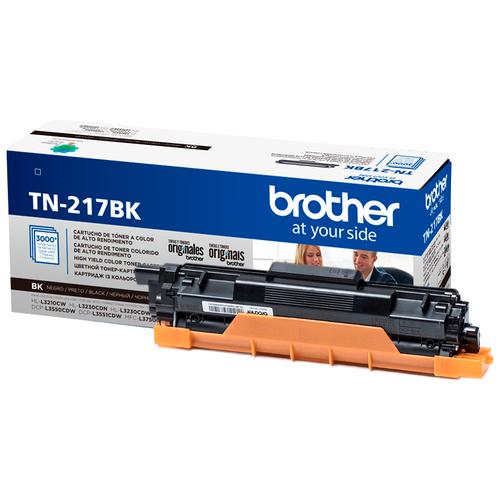 Фото - Картридж Brother TN-217BK картридж brother tn 7600