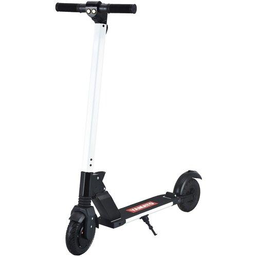 Электросамокат Yamato E-Scooter, белый/черный