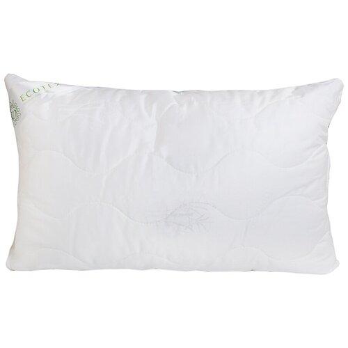 Подушка ECOTEX Бамбук Kids (ПБ46) 40 х 60 см белый