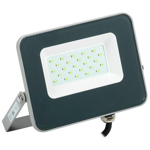 Прожектор светодиодный 20 Вт IEK СДО 07-20G (LPDO7G-01-20-K03)