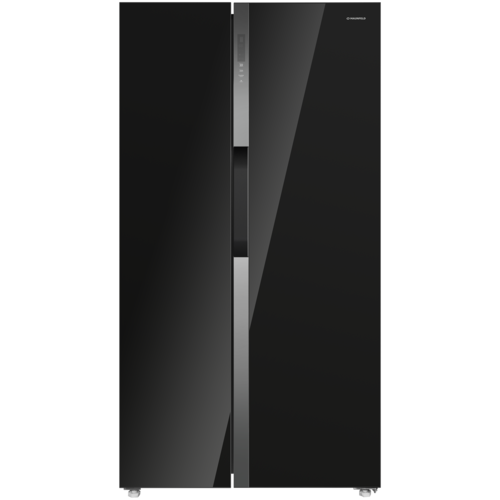 Фото - Холодильник MAUNFELD MFF177NFSB холодильник maunfeld mff176sfw