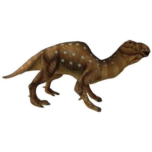 Мягкая игрушка Hansa Муттабурразавр Лэнгдон 58 см hansa мягкая игрушка hansa экзотические животные коала с детенышем 28 см