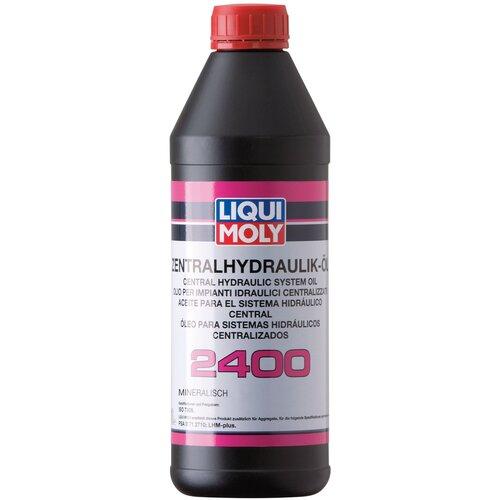 Гидравлическая жидкость LIQUI MOLY Zentralhydraulik-Oil 2400 1 л