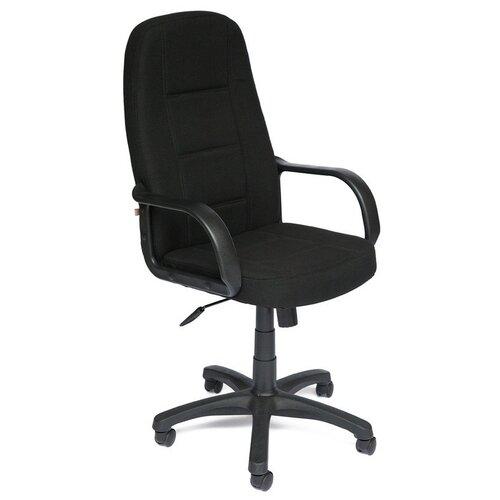 Кресло Комус ткань С черная