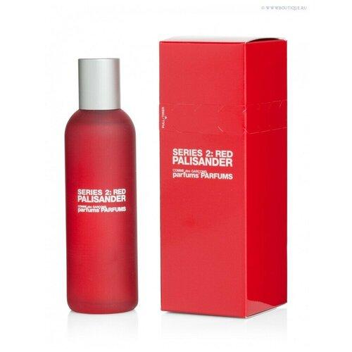 Купить Туалетная вода Comme Des Garcons Series 2 Red: Palisander, 50 мл