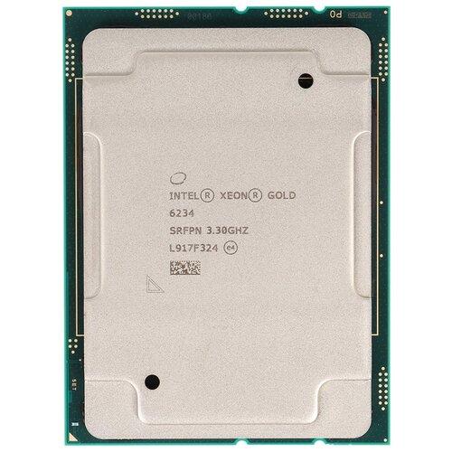Процессор Intel Xeon Gold 6234, OEM
