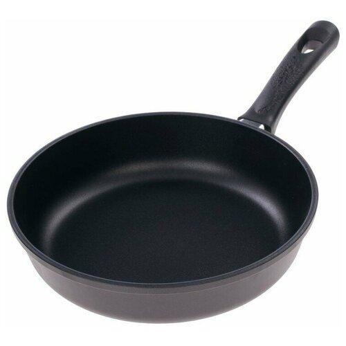 helper 4542 Сковорода Helper Gurman GN4528, 28 см, черный