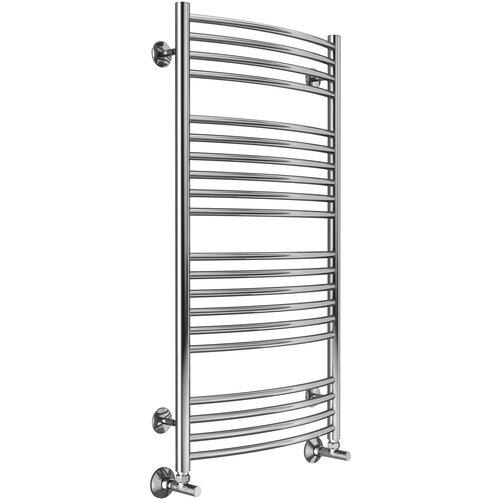 Водяной полотенцесушитель TERMINUS Классик П20 500x1006 нержавеющая сталь