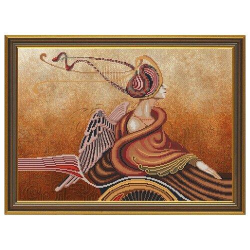 Купить Набор для вышивания «Nova Sloboda» ННК6057 Мостик любви, Наборы для вышивания