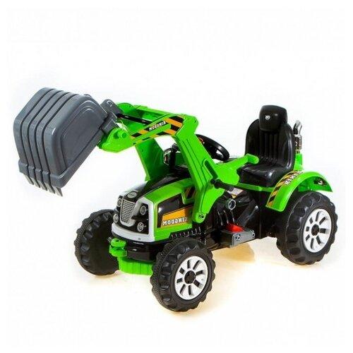 Купить JIAJIA Трактор JS328B, зеленый, Электромобили