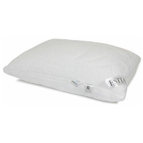 Подушка Estia Verde 50 х 70 см белый