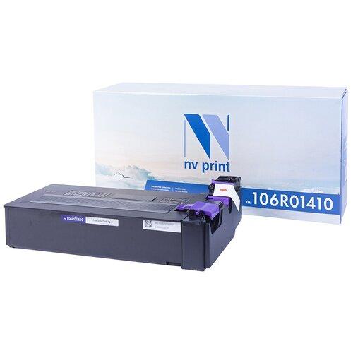 Фото - Картридж NV Print 106R01410 для Xerox, совместимый картридж nv print 106r01401 для xerox совместимый