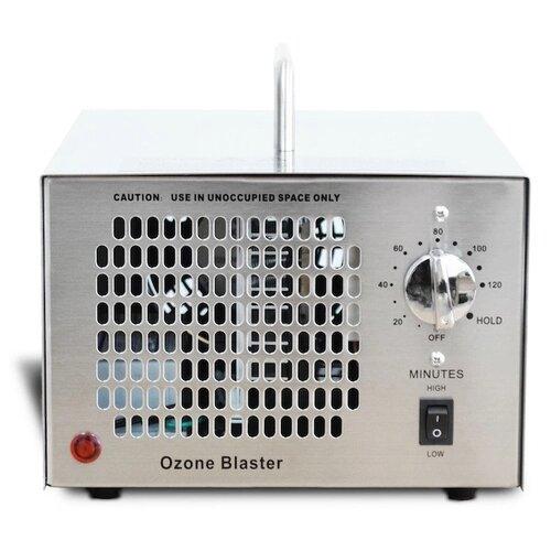 Озонатор для удаления запахов дезинфекции Ozone Blaster 7G