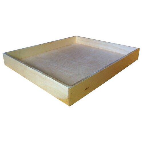 Купить Песочница Kidwood Песочница настольная 50х60, 60х50 см, дерево, Песочницы