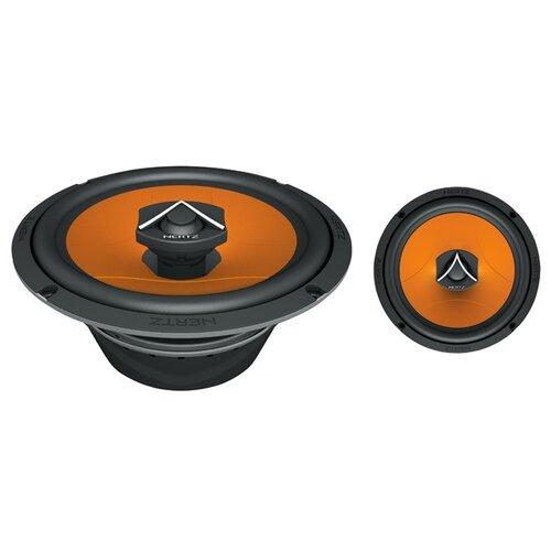 Автомобильная акустика Hertz ECX 165.4
