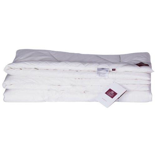 Одеяло German Grass Cashmere Wool Grass, всесезонное, 150 х 200 см (сливочно-белый)