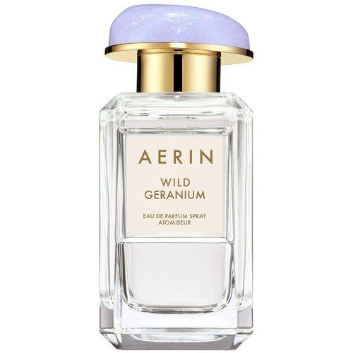 Фото - Парфюмерная вода AERIN Wild Geranium, 50 мл aerin балетки