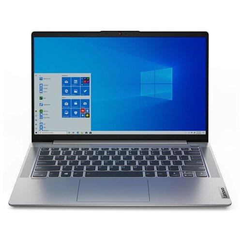 "Ноутбук Lenovo IdeaPad 5 14ARE05 (AMD Ryzen 3 4300U 2700MHz/14""/1920x1080/8GB/512GB SSD/AMD Radeon Graphics/Windows 10 Home) 81YM002ERU light teal"