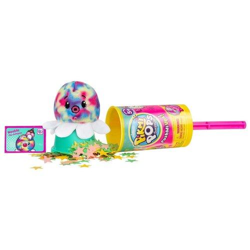 Игровой набор Moose Pikmi Pops Pushmi Ups! Льдинки с конфетти 75253 pikmi pops игровой набор с 1 героем moose pikmi pops cheeki puff флакон с алмазом