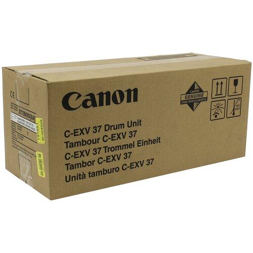 Фото - Фотобарабан Canon C-EXV 37 (2773B003) фотобарабан canon c exv 3 6648a003