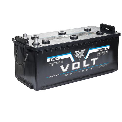 Аккумулятор для грузовиков Volt STANDARD VS19041