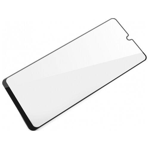 Фото - Стекло защитное Blueo 2.5D Silk Full Cover HD Black Frame для Samsung Galaxy A41 защитное стекло blueo blueo 2 5d silk full сover hd для xiaomi redmi note 10 pro черная рамка