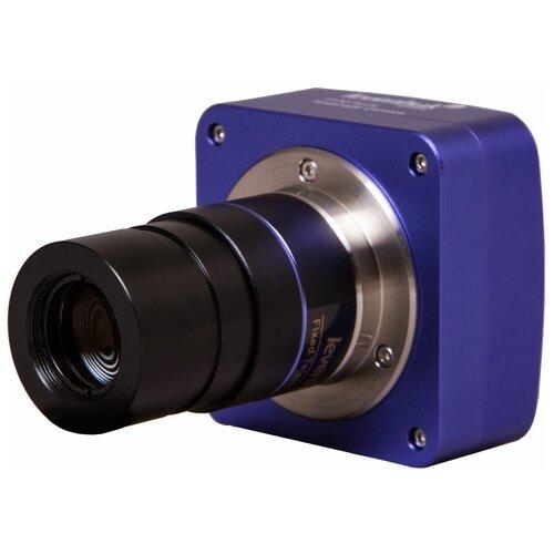 Фото - Камера цифровая LEVENHUK T130 PLUS 70360 черный/синий камера цифровая levenhuk t300 plus 70361