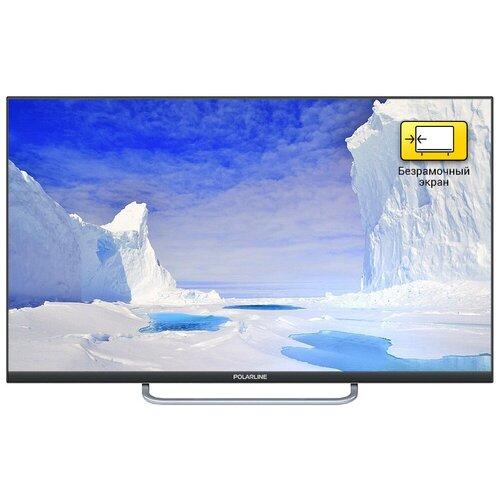Фото - Телевизор Polarline 32PL14TC 32 (2019), черный led телевизор polarline 32pl14tc sm
