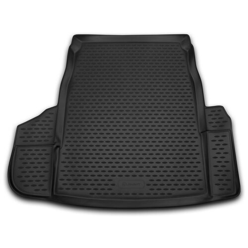 Коврик багажника ELEMENT NLC.05.09.B10 для BMW 5 серия черный коврик element nlc 48 02 b10 для toyota camry черный