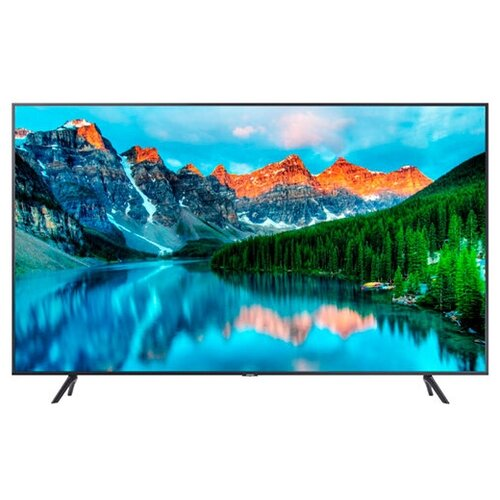 Фото - Телевизор Samsung BE50T-H 50 (2021), серый телевизор samsung ue50au9010u 50 белый