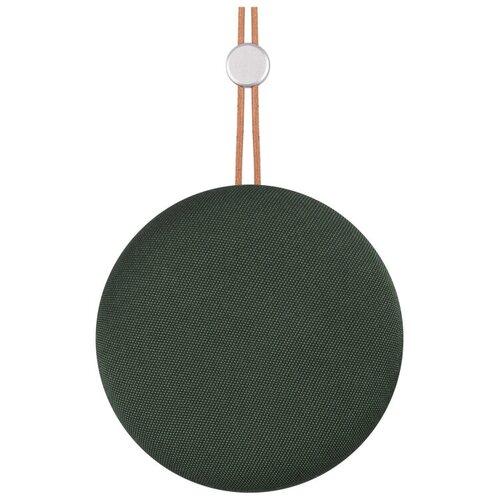 Портативная акустика Rombica mysound Capella green