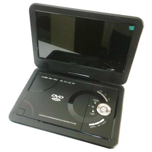 DVD-плеер Eplutus LS-104T черный