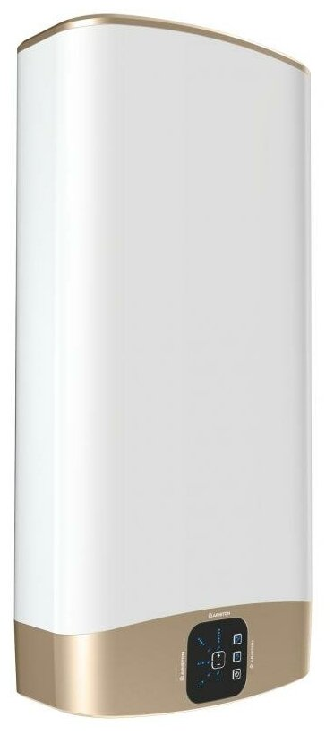Накопительный электрический водонагреватель Ariston ABS VLS EVO PW 80 D