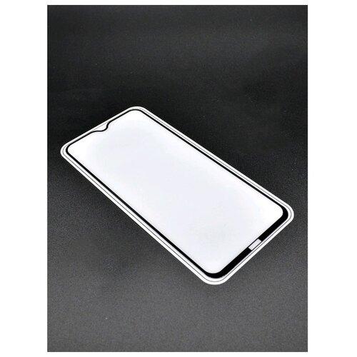 Защитное стекло Innovation 2D для Xiaomi Redmi Note 8 полный клей черная рамка 5046052