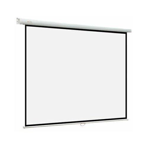 Фото - Экран ViewScreen Lotus (1:1) 244*244 (236*236) MW WLO-1106 экран viewscreen breston 16 10 244 244 236 147 5 mw ebr 16104