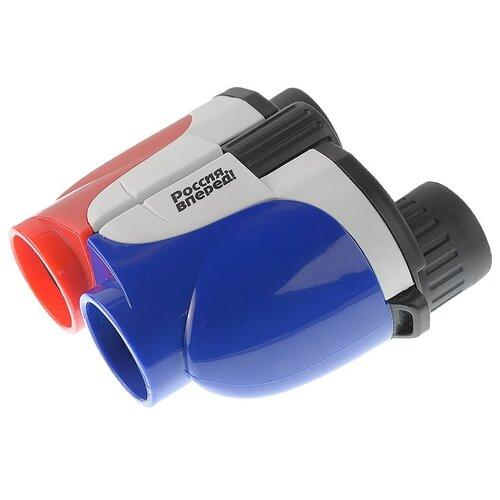 Фото - Бинокль Veber Patriot 8x25 белый/синий/красный адаптер для биноклей veber rp4