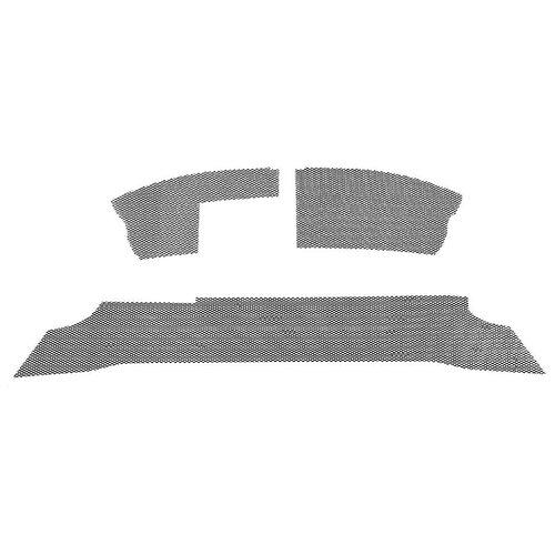 Фото - LADA Сетка декоративная на решетку радиатора LADA X-RAY фигурная 99999215004119 решетка радиатора верхняя лист тсс ladxray16 10 для lada x ray 2016