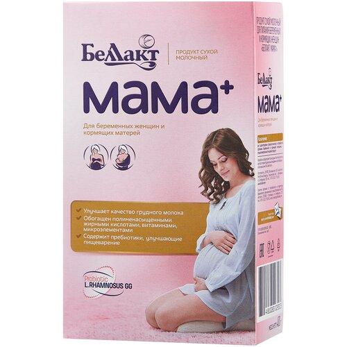 Молочная смесь Беллакт Мама+ 400 г