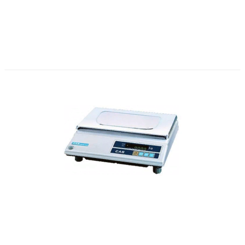 Весы торговые CAS AD-25 весы торговые электронные cas er jr 30cb
