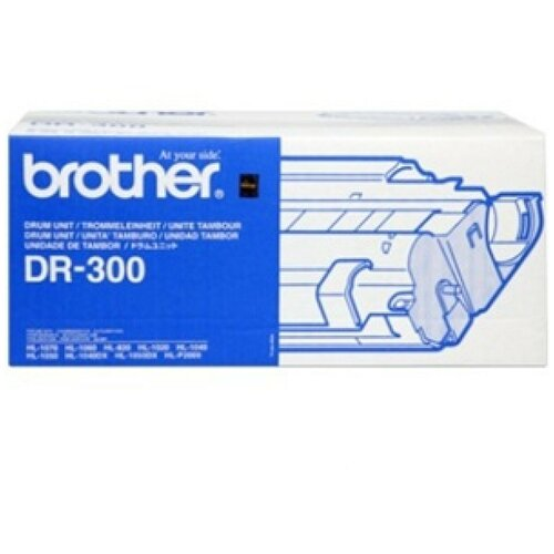 Фотобарабан Brother DR-300
