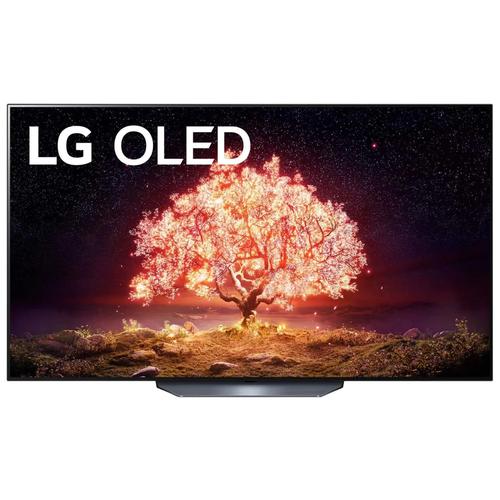 Фото - Телевизор LG OLED65B1RLA 65, серый телевизор lg 65 65nano806na
