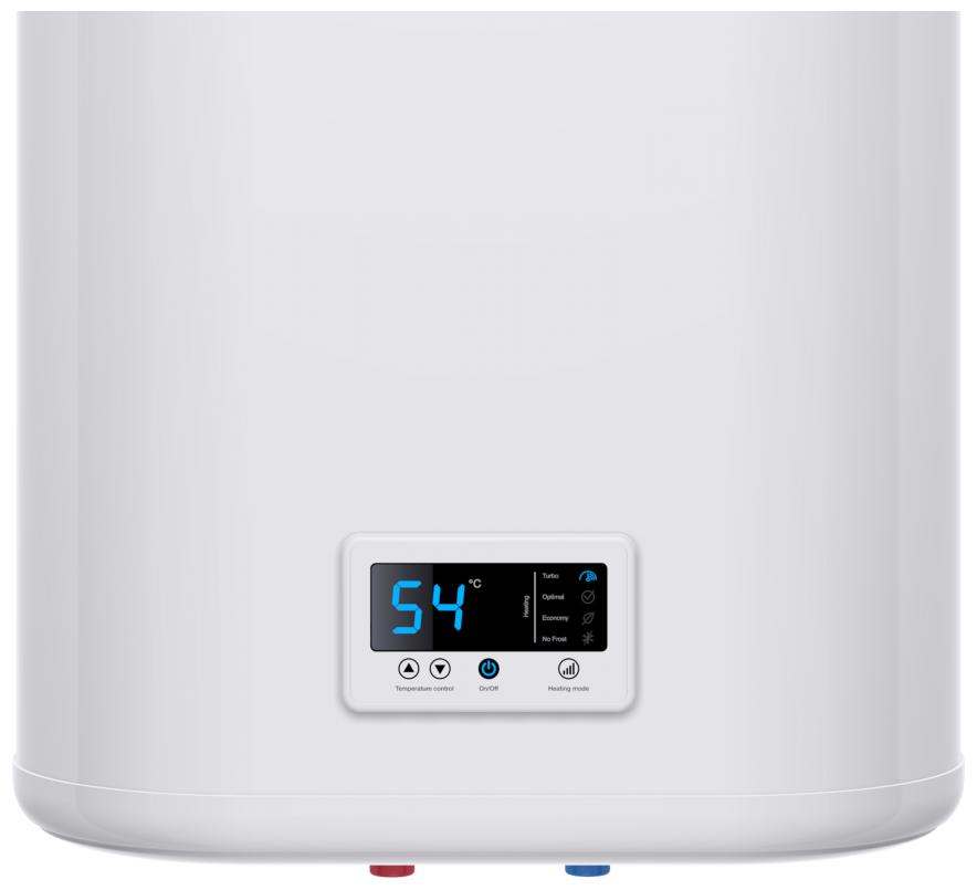 Накопительный электрический водонагреватель Thermex Flat Plus Pro IF 50V (pro)