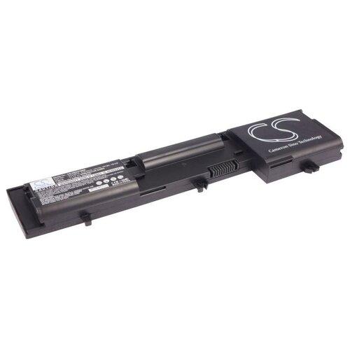Аккумуляторная батарея для ноутбуков Dell Latitude D410 Series (312-0314 312-0315)