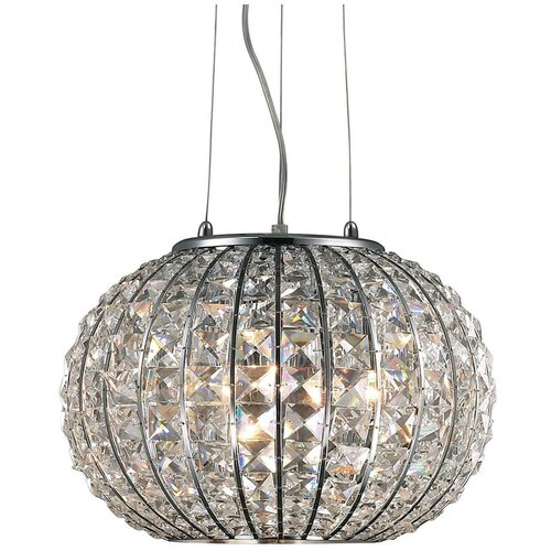 Подвесной светильник Ideal Lux Calypso SP3 044194 недорого