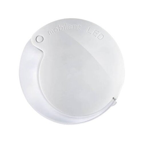 Лупа складная асферическая Eschenbach Mobilent LED 7x 35 мм с подсветкой