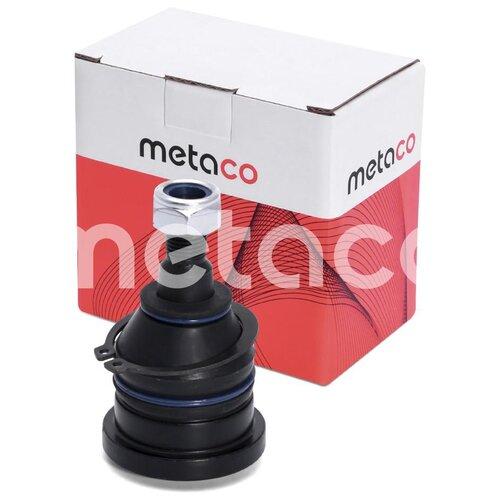 Шаровая опора нижняя передняя METACO 4200-069 шаровая опора нижняя передняя lemforder 2600302 для ford fiesta ford fusion mazda 2