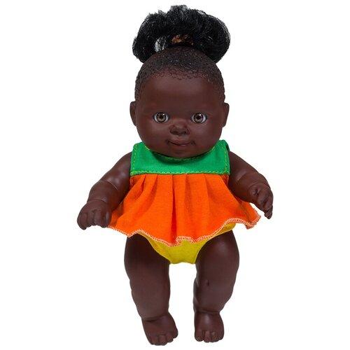 Купить Кукла Весна Карапуз 20 (девочка), 20 см, В2860, Куклы и пупсы